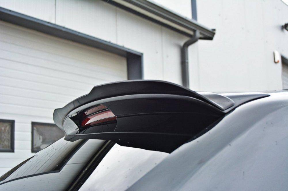 Střešní spoiler Maxton AUDI S3 8P 2009-2013 facelift ...