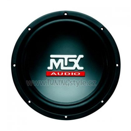Subwoofer MTX Audio RT10-04