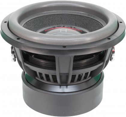 Audio System Subwoofer X 12 EVO