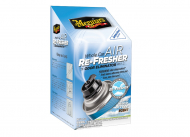Meguiars Air Re-Fresher Odor Eliminator - Summer Breeze Scent - dezinfekce klimatizace, pohlcovač...