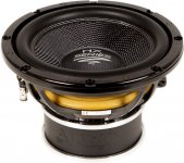 Audio System Subwoofer HX 10 SQ