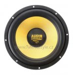 Audio System Subwoofer RADION 12 PLUS