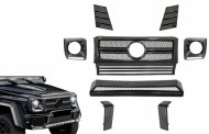 Carbon kit Masky Mercedes-Benz G W463 (90-14) G65 design Carbon edition