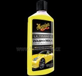 Meguiars autošampón Ultimate Wash & Wax - 4...