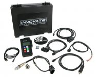 Ukazatel AFR Innovate LM-2 OBD-II/CAN Scan Tool...