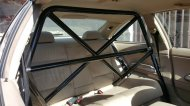 Rollbar BMW E46 coupe, compact