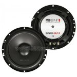 Subwoofer MB Quart QMW165 VW GOLF VI