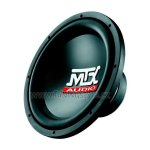 Subwoofer MTX Audio RT12-04