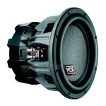 Subwoofer MTX Audio T810-44
