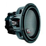 Subwoofer MTX Audio T812-44