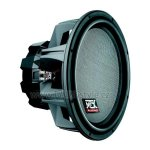Subwoofer MTX Audio T815-44