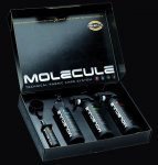 Sada Molecule Care Kit
